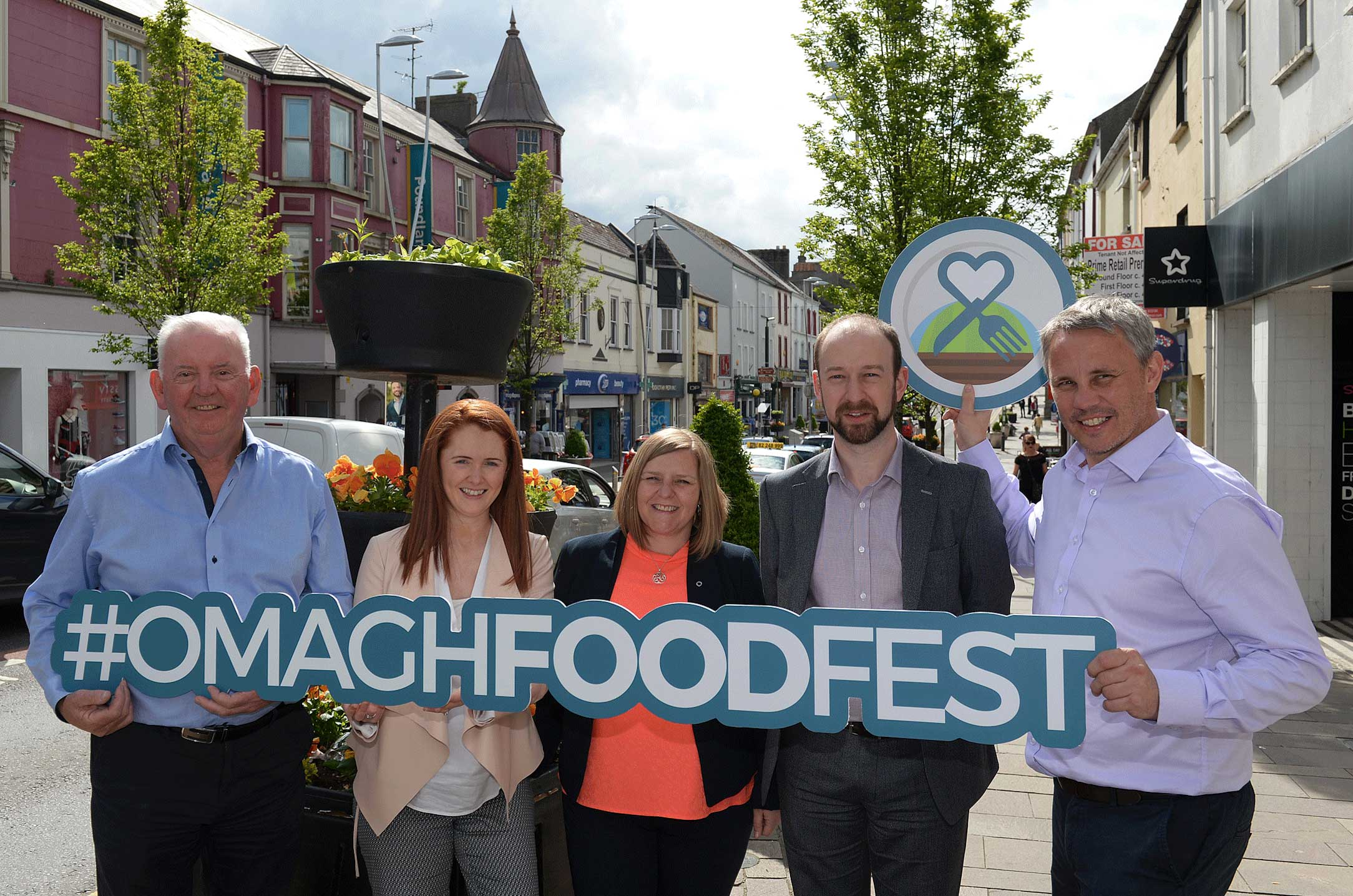 omagh food festival 2019 final photo